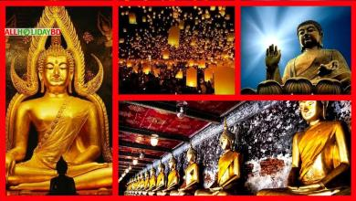 Buddhist Holiday 2019 Bangladesh
