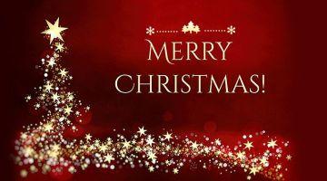 Happy Christmas Day 2020
