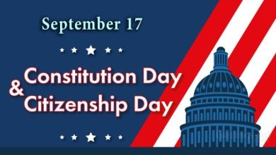 Constitution Day 2019 Wishes