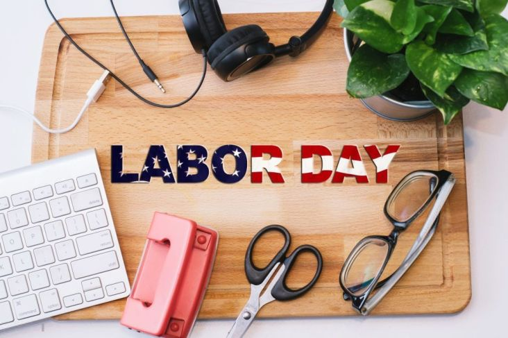 Labor Day Greetings SMS