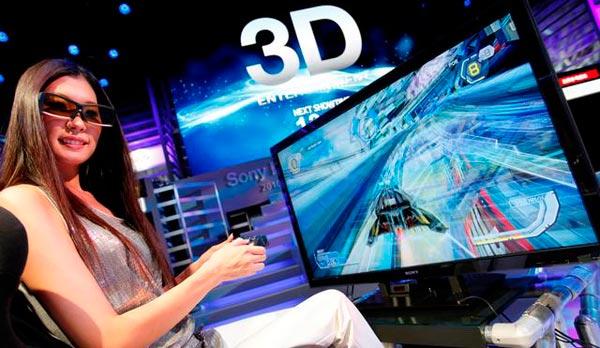 3D-gaming