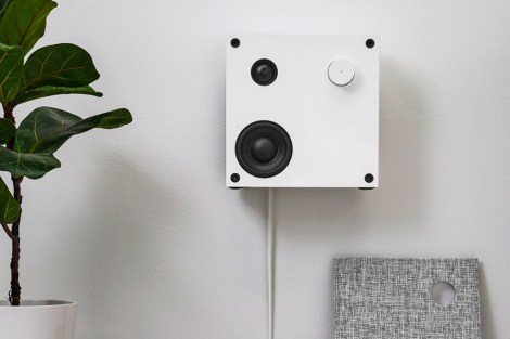 IKEA launches first Bluetooth speakers