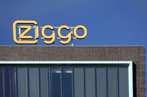Ziggo Horizon 4