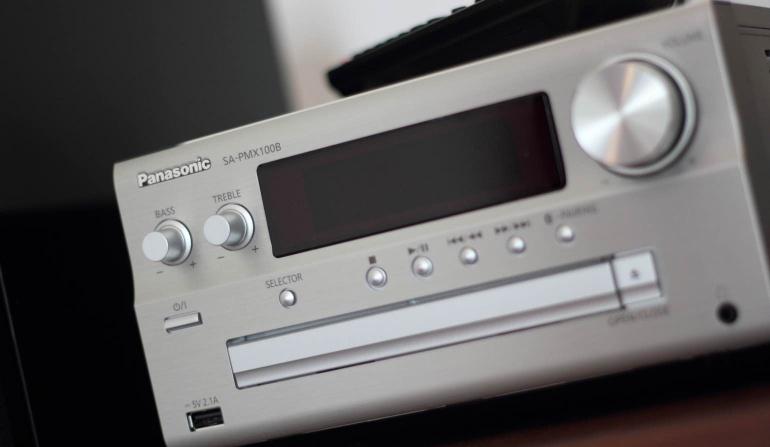 Panasonic-SC-PMX100 review