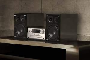 Panasonic SC-PMX100 Review