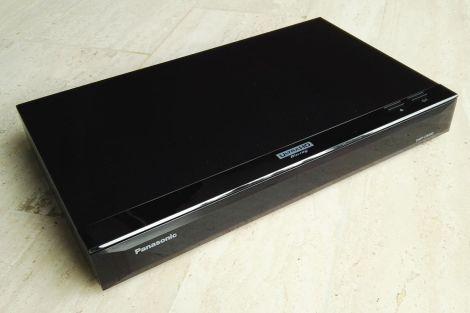 Panasonic DMP-UB400 (Panasonic DMP-UB404)