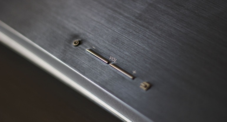Samsung HW-H7500 review design
