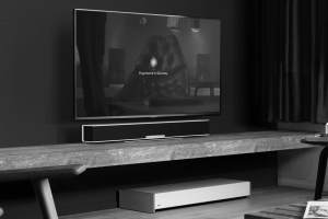 Raumfeld Soundbar Review