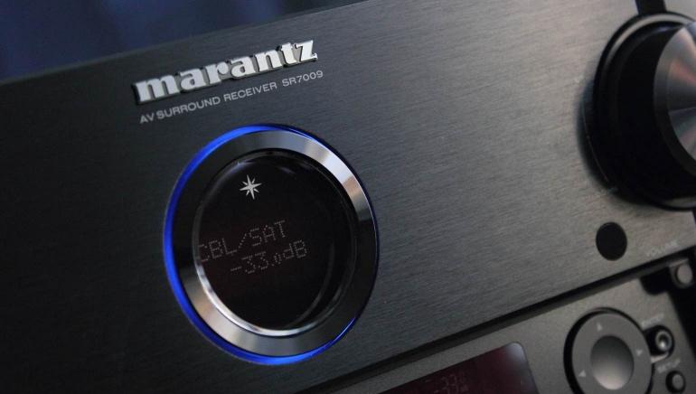Marantz-SR7009 review