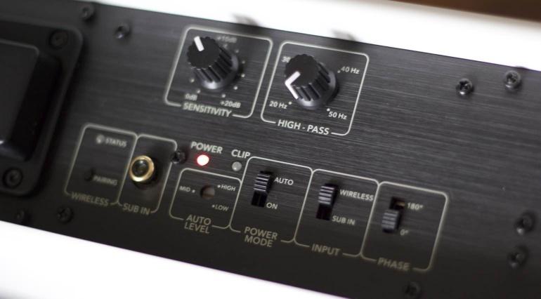 Raumfeld soundbar review-5