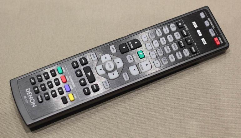 denon-avr-x6300h-review-remote