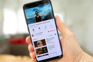 YouTube Premium and Music