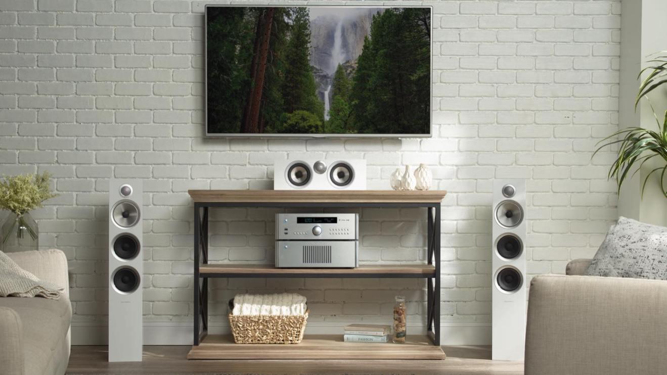 Rotel Launches RSP-1576 Surround Sound Processor