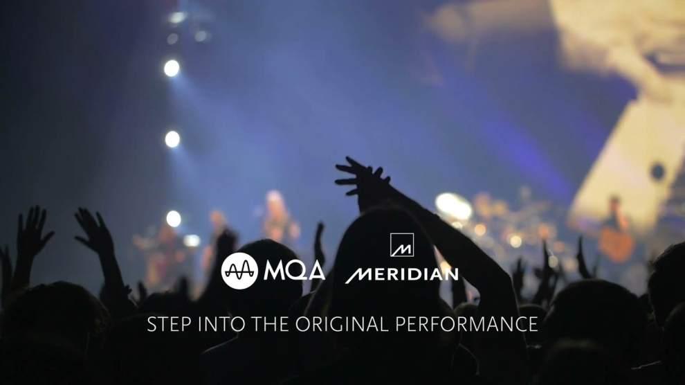 MQA and eARC