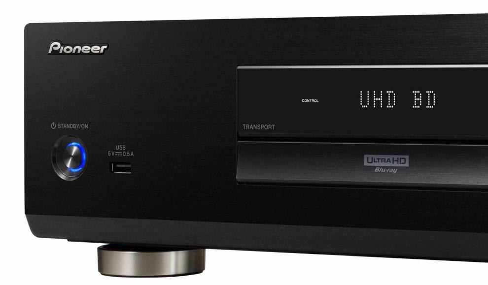 Pioneer UDP-LX500