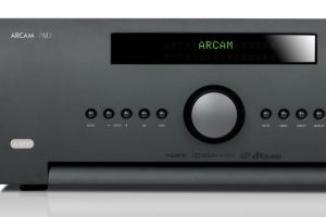 Arcam AV receiver