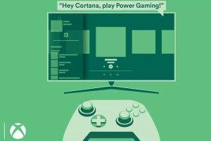 Spotify on Xbox