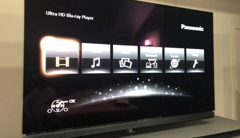 Review: Panasonic DP-UB420 Ultra HD Blu-ray player