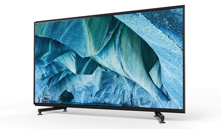 HDMI 2.1 on Sony 2019 TVs