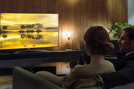LG 65SM9010PLA LCD TV