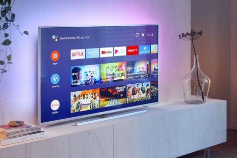 Philips PUS7304 LCD TV
