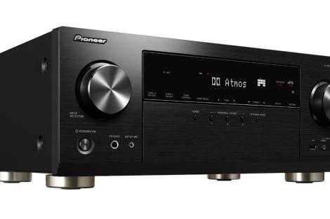 Pioneer VSX-LX304 Receiver