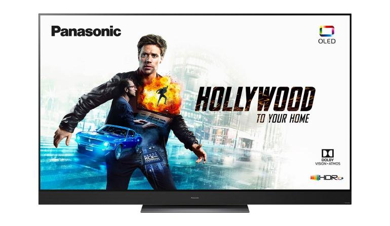 HDMI 2.1 on Panasonic 2019 TVs