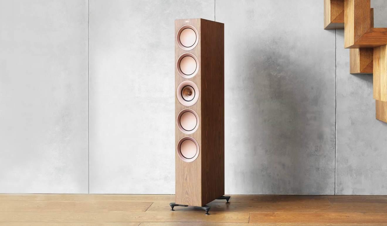 KEF R11 - Premium speakers