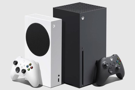 Xbox Series X and Xbox Series S: These are the differences
