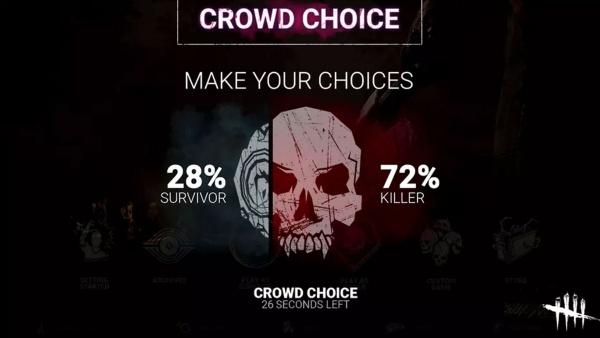 Google Stadia Crowd Choice