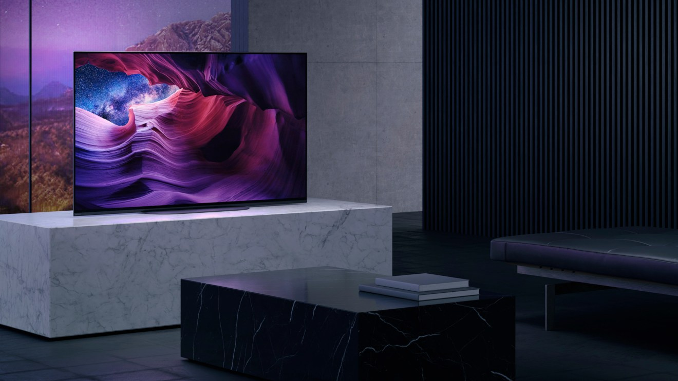 Sony KD-48A9 OLED TV