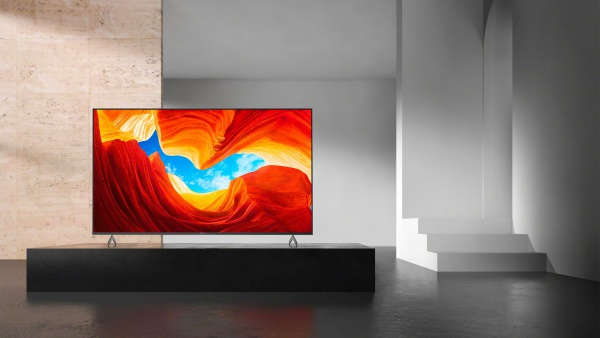 Review: Sony KD-55XH9005 (XH90-serie) lcd led tv