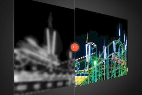 backlighting for LCD LED TVs