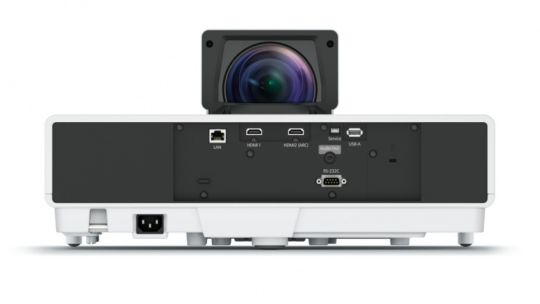 Epson EH-LS500W Projector