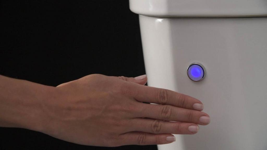 make your toilet smarter