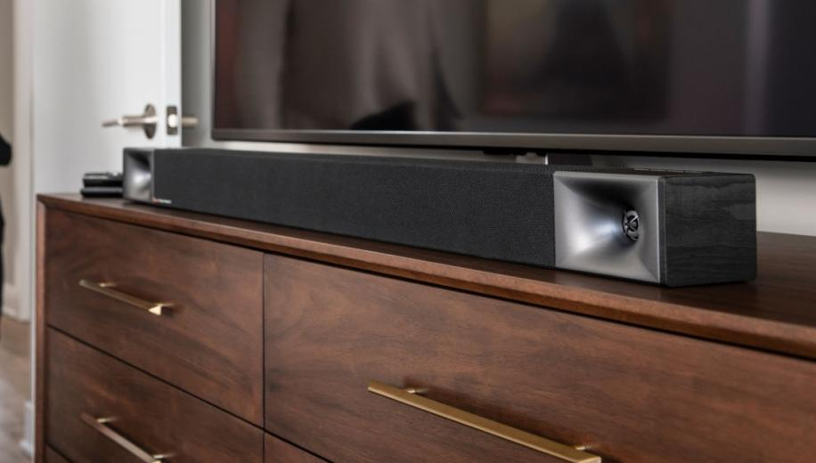 3. Klipsch Bar 48 Soundbar + Wireless Subwoofer