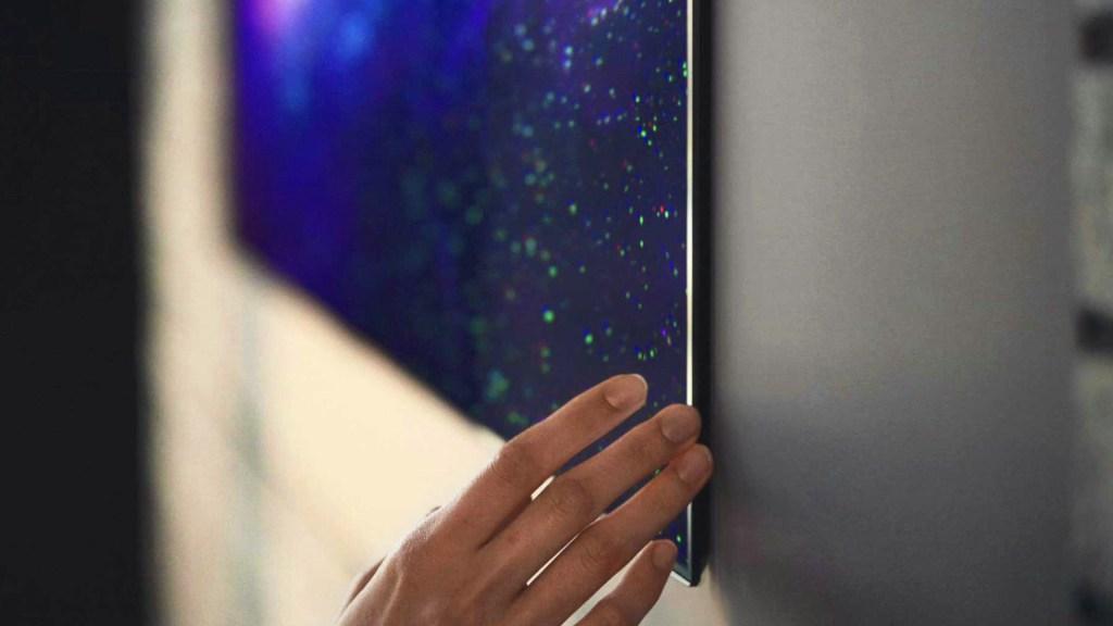 LG OLED65GX6LA (GX-serie) OLED TV