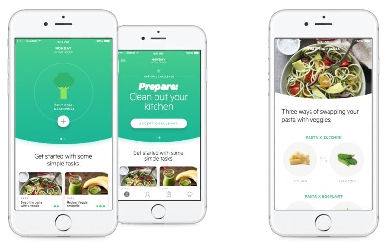 Four healthy apps for you in 2021
