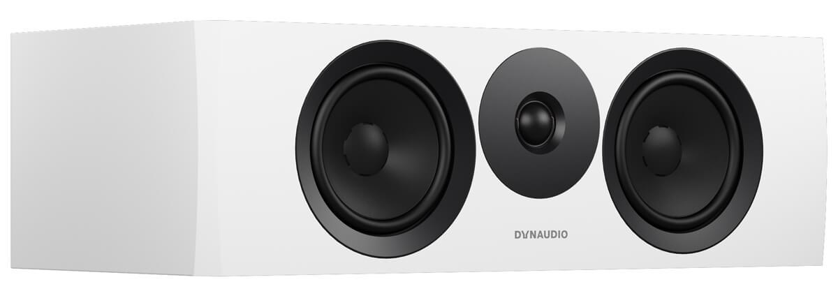 The center speaker Dynaudio Emit 25C