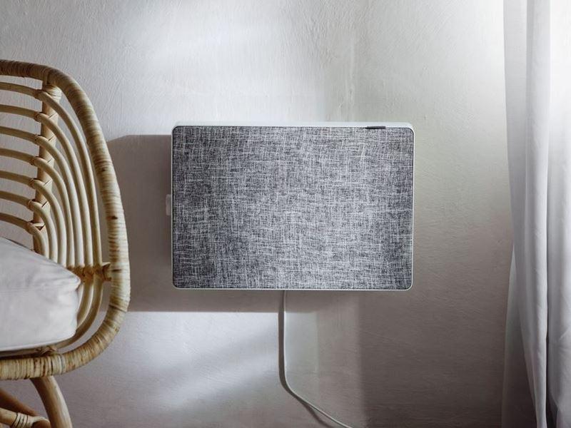 IKEA FÖRNUFTIG air purifier