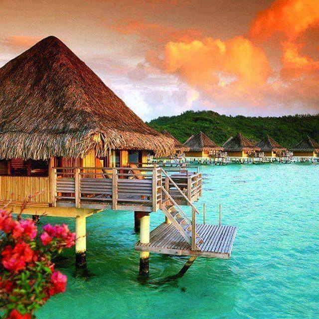 best romantic honeymoon destinations