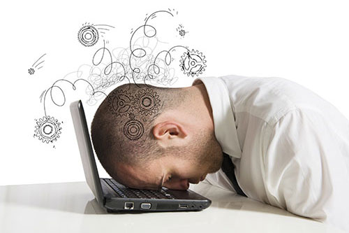 Best Effective Methods to be Relax for a Programmer