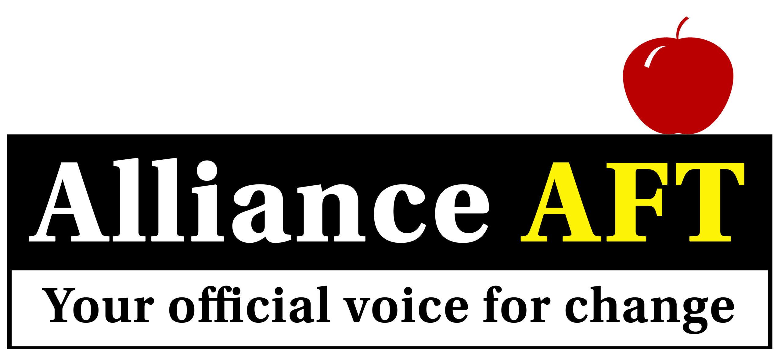 Alliance/AFT