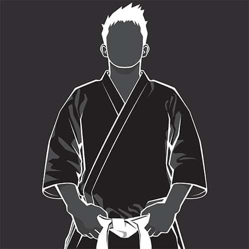 Kyusho Instructor