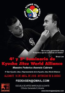Freedom to Teach Kyusho Jitsu