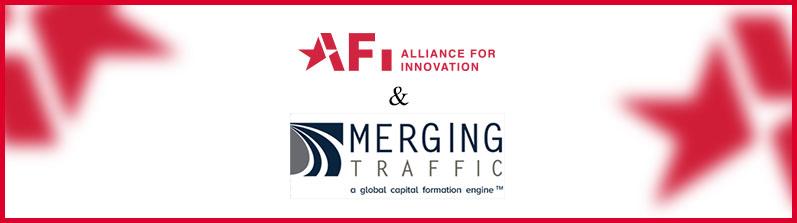 AFI starts cooperation with Merging Traffic International
