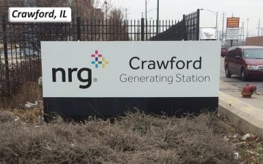 Crawford, IL