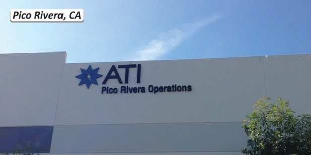 ATI Completed Sign