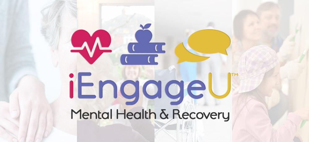 AHF iEngageU Forum: Mental Health & Recovery