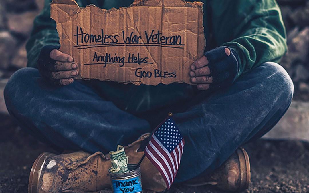 A Look at Veteran Homelessness